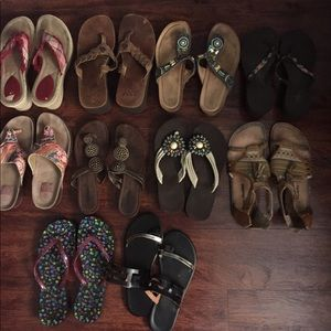 Shoes - 10 pair one price and BOGO FREE! 👡